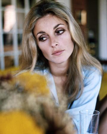 Sharon Tate