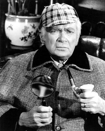 Buddy Ebsen - Barnaby Jones