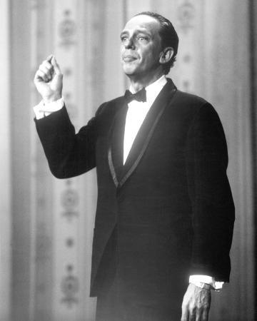 Don Knotts - The Hollywood Palace