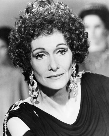 Sian Phillips - Clash of the Titans