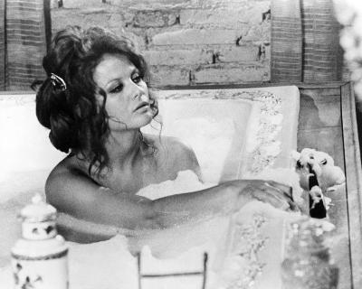 Claudia Cardinale - C'era una volta il West