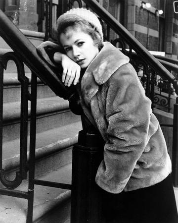 Piper Laurie - The Hustler