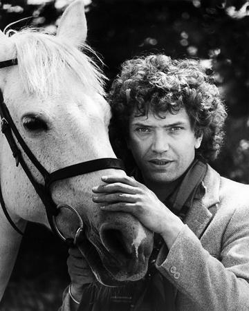Martin Shaw - The Professionals