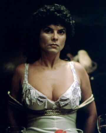Adrienne Barbeau Swamp Thing Photo At Allposters Com