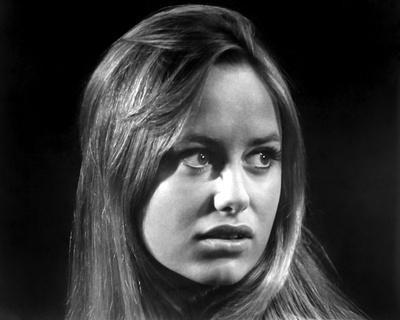 Susan George - Fright