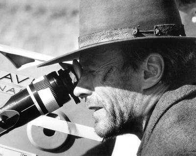 Clint Eastwood - Unforgiven