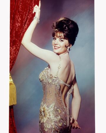 Gypsy, Natalie Wood