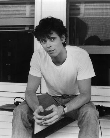 C. Thomas Howell - The Hitcher