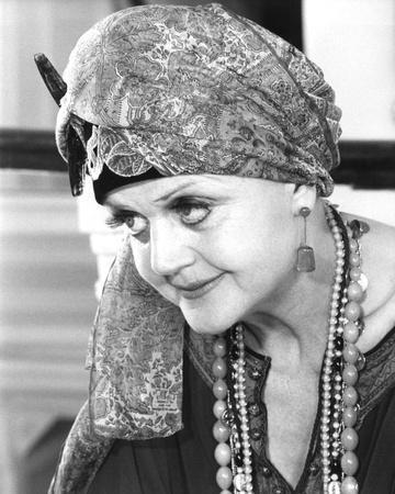 Angela Lansbury - The Mirror Crack'd