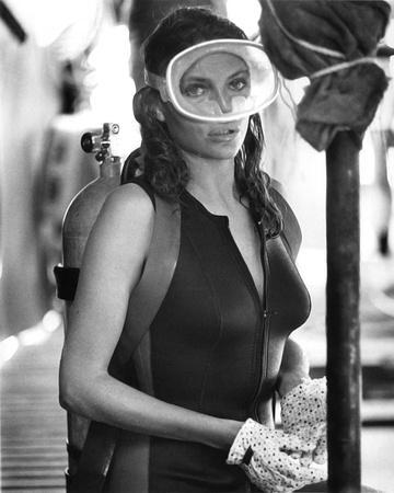 Jacqueline Bisset - The Deep