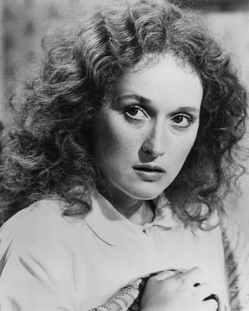 Meryl Streep - The French Lieutenant's Woman