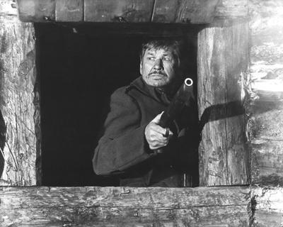 Charles Bronson - Death Hunt