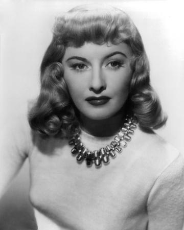 Barbara Stanwyck - Double Indemnity