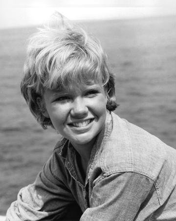 Hayley Mills - The Truth About Spring