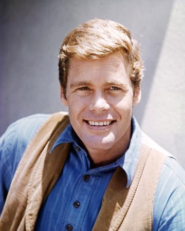 Doug McClure - The Virginian