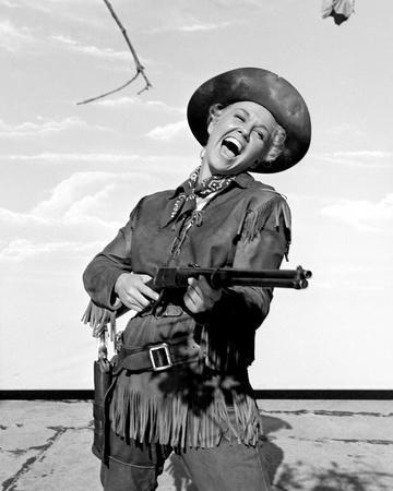Doris Day - Calamity Jane