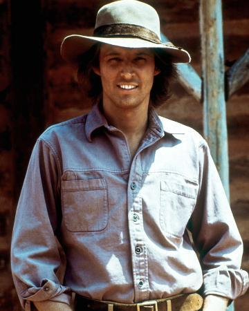 Bruce Boxleitner - How the West Was Won