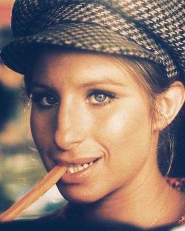 Barbra Streisand - What's Up, Doc?