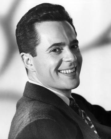 Larry Parks - The Jolson Story