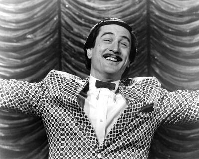 Robert De Niro - The King of Comedy