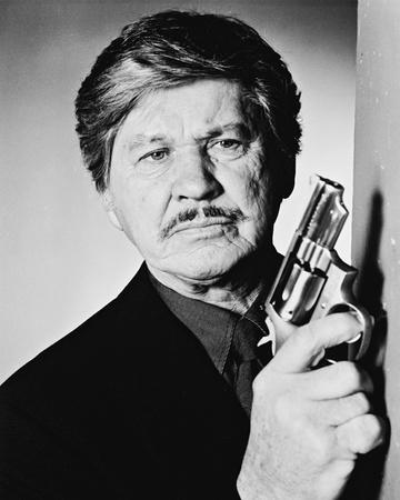 Charles Bronson - Death Wish V: The Face of Death
