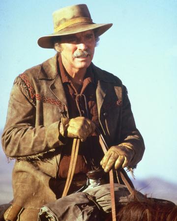 Burt Lancaster - Ulzana's Raid