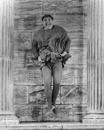 Zero Mostel - A Funny Thing Happened on the Way to the Forum