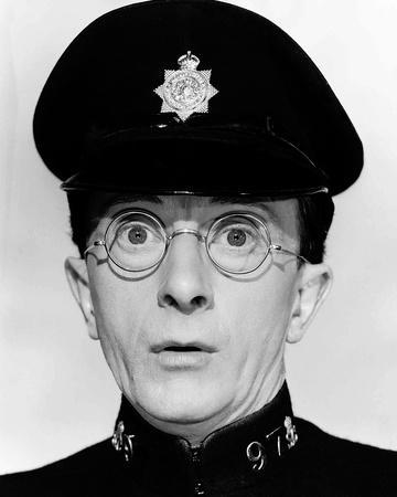Charles Hawtrey - Carry On, Constable