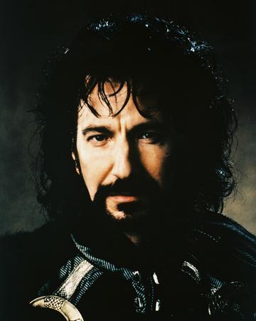 Alan Rickman - Robin Hood: Prince of Thieves