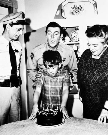 Andy Griffith - The Andy Griffith Show