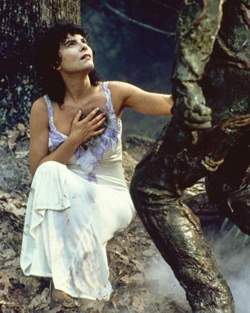 Adrienne Barbeau - Swamp Thing