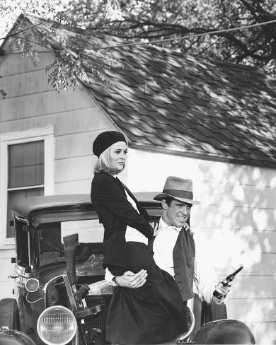 Bonnie And Clyde Photo At Allposters Com