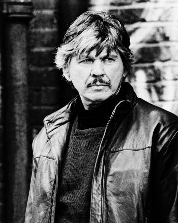 Charles Bronson - Death Wish 4: The Crackdown