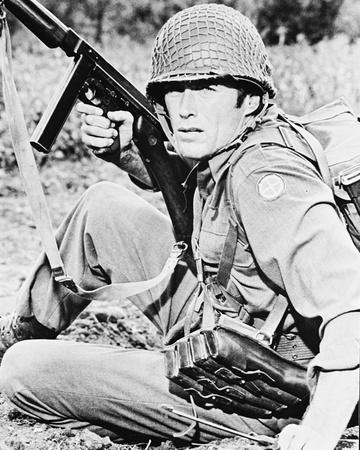 Clint Eastwood - Kelly's Heroes