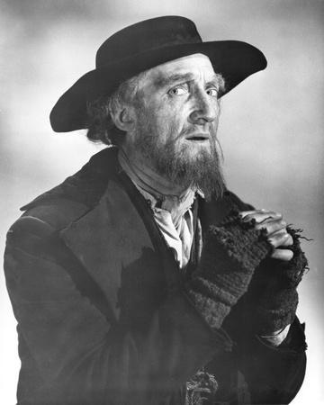 Ron Moody - Oliver!