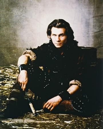 Christian Slater - Robin Hood: Prince of Thieves