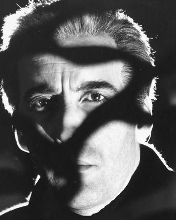 Christopher Lee - Scars of Dracula