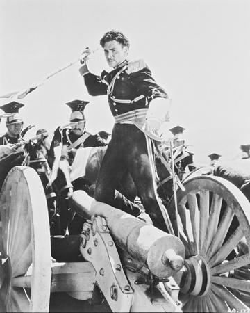 Errol Flynn - The Charge of the Light Brigade