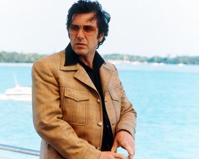 Al Pacino - Donnie Brasco