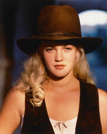 Drew Barrymore - Bad Girls