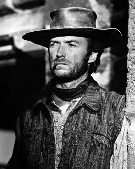 Clint Eastwood Photo At AllPosters.com