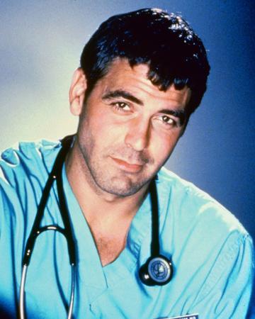 George Clooney - ER