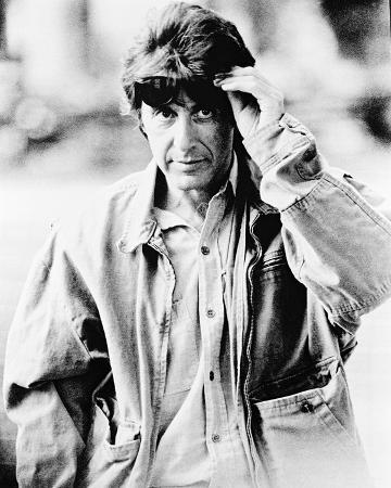Al Pacino - Frankie and Johnny