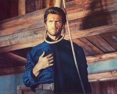 Clint Eastwood - Il Buono, il brutto, il cattivo