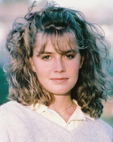 Elisabeth Shue The Karate Kid Photo At Allposters Com