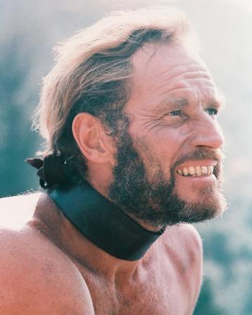 Charlton Heston - Planet of the Apes