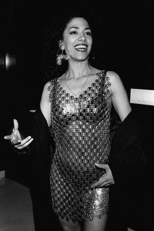 Sheila E, 1991