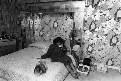 Jennifer Holiday, 1982