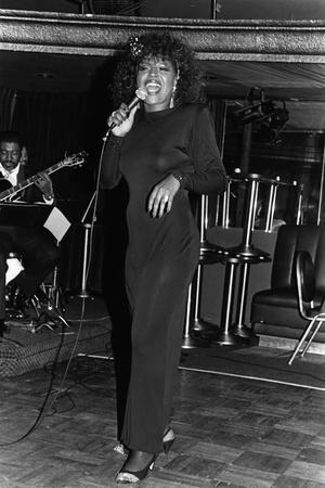 Alaina Reed, 1987