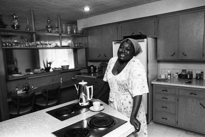Esther Rolle, 1978